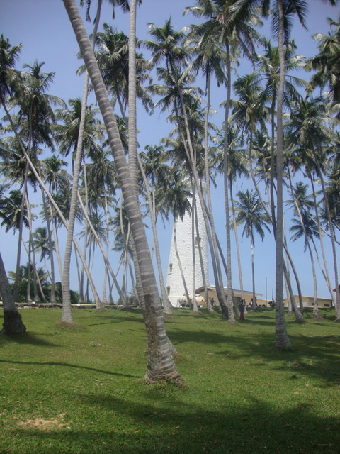 Leuchtturminsel