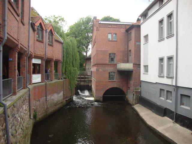 Bad Oldesloe Altstadt