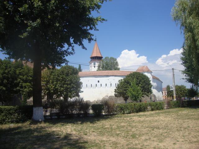 Prejmer Wehrkirche