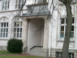 Bielefeld Sudbrackschule