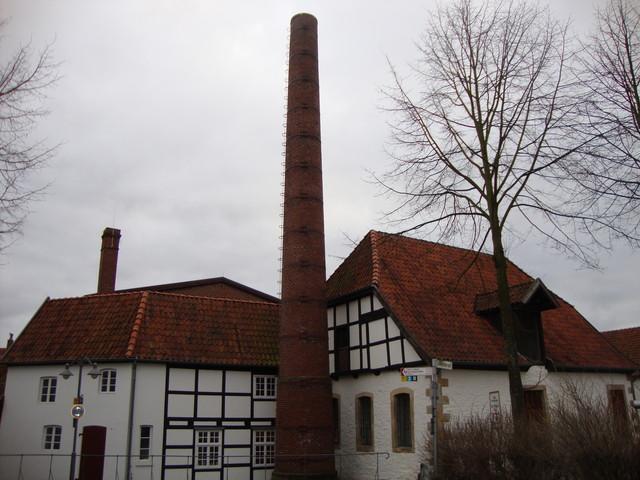 Tuchmachermuseum