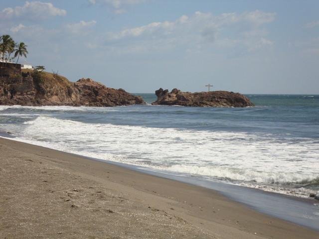 Strand von Poneloya