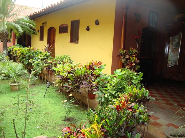 Casona Colonial Leon