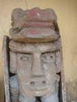 Ometepe Statue