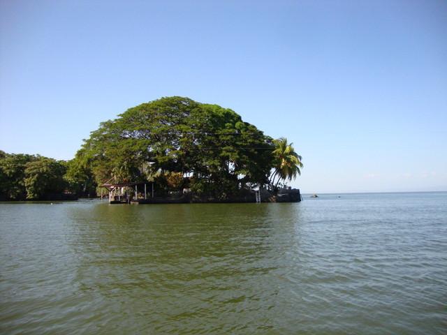 Nicaraguasee (Lago Cocibolca), isleta