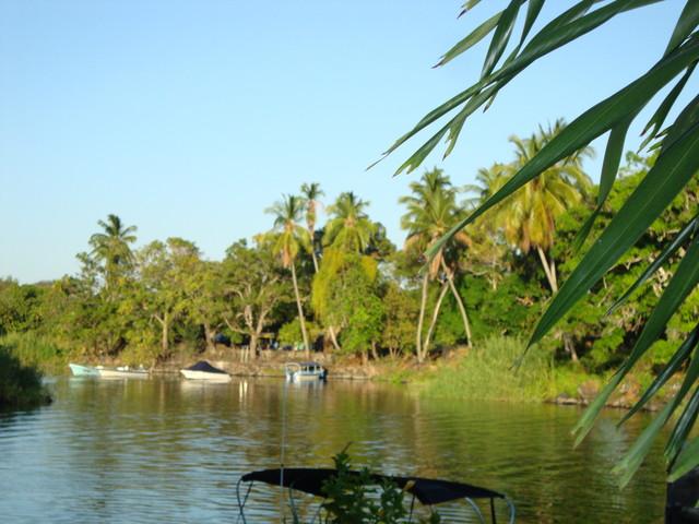Nicaraguasee (Lago Cocibolca)