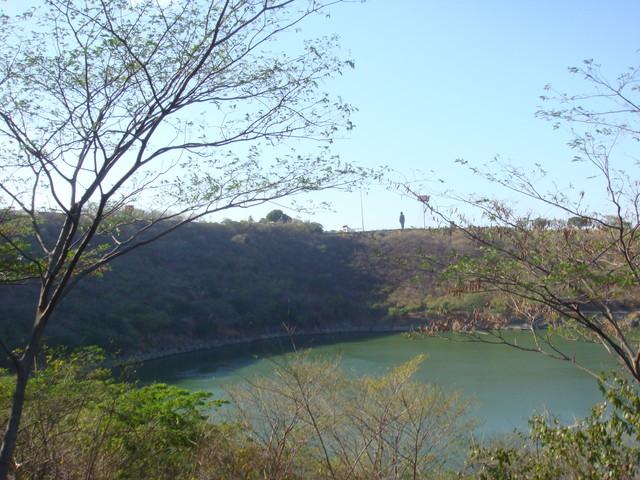 Managua Lago Tiscapa