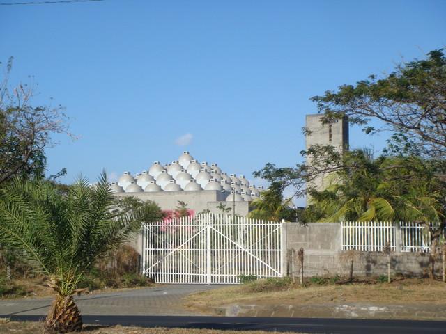 Managua Kathedrale