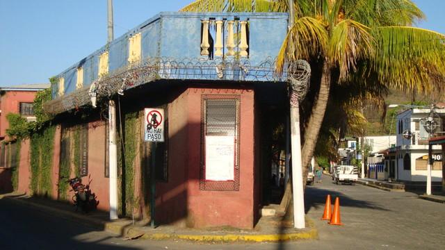 San Juan del Sur - Hotel La dolce Vita