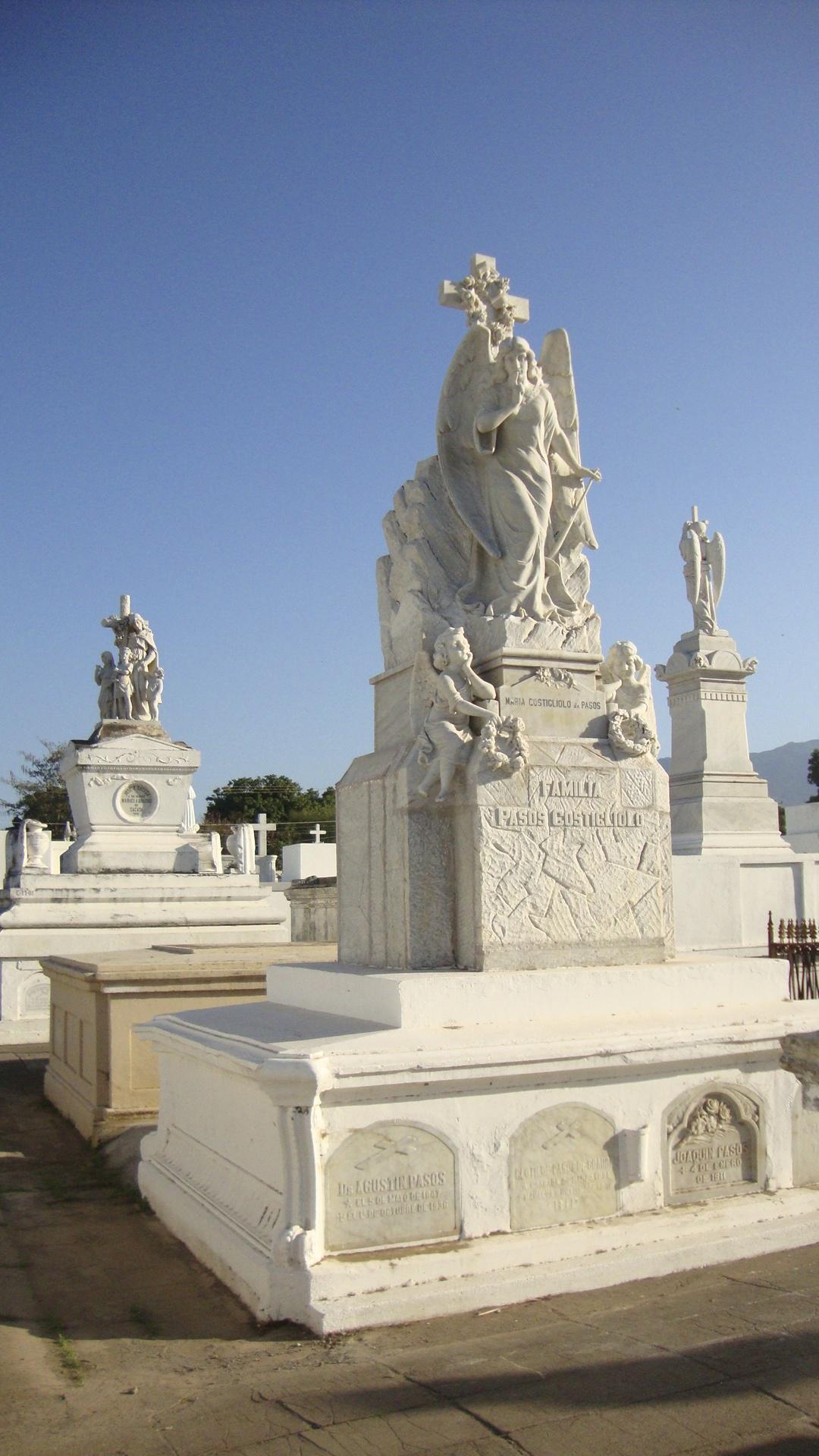 Granada Friedhof