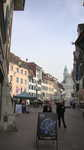 Marktplatz Solothurn