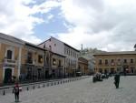 Plaza San Franzisco