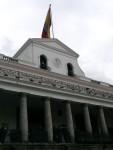 el palacio del gobierno
