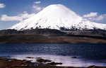 Vulkan Parinacota