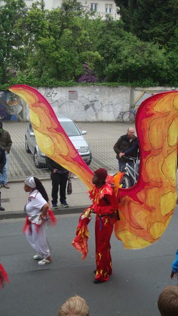 Carnival 2013