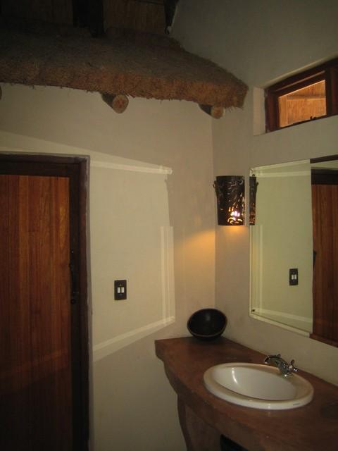 Maun de Luxe Lodge in Crocodile lodge