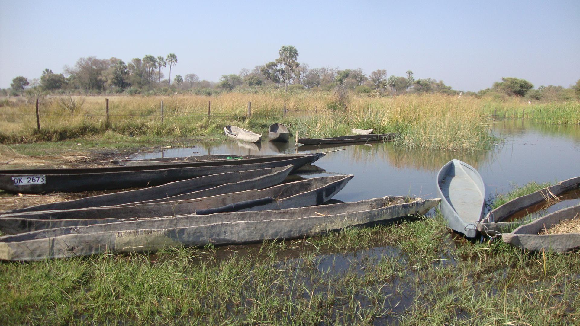 nach zwei Stunden Jeepfahrt am Mokorohafen angekommen