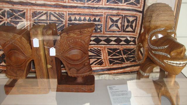 Apia Samoa Museum