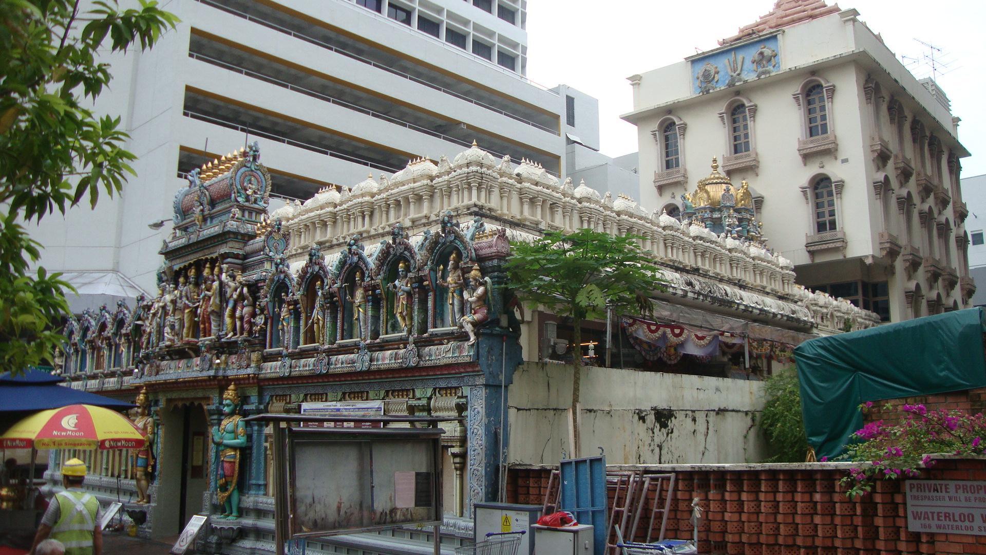 krishna Tempel