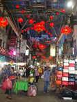 KL Chinatown
