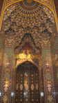 Muscat Sultan Qaboos Moschee