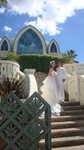 Hochzeitskirche beim Lagunenresort