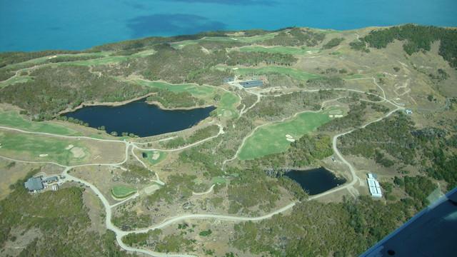 Dent Island Golf Club