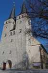 Osterwieck Stephanikirche