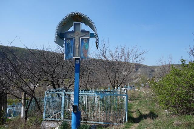 Orhei Vechi Friedhof