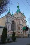 Chisinau Nikolaikirche