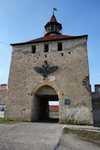 Bender Fort