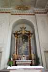 Altar der Schlosskirche