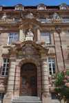 Stadthaus an der Maximilianstr.