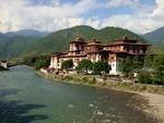 Highlight for Album: Bhutan