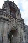 Manila Fuerte de Santiago