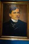 Rizal der philippinische Freiheitsheld