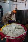 Sikh Tempel Armenspeisung