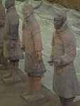 Xian Terracotta-Armee Pit 1