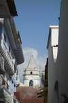 Panama Casco Viejo Kathedrale
