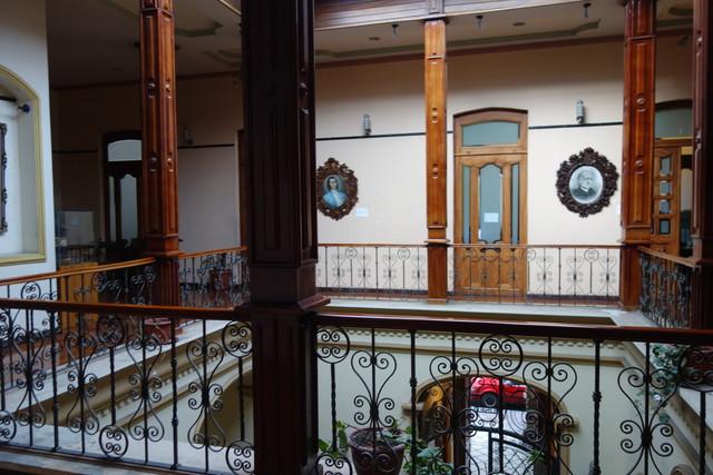 Riobamba Stadtmuseum