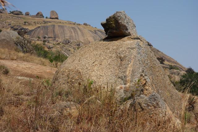 Sibebe Rock