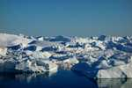 illulissat  Eisfjord