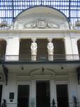 Bellas Artes Innenansicht