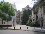 Plaza Mulato Gil