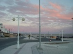 Puesta de Sol en Bahia Inglesa