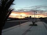 Puesta del Sol Bahia Inglesa