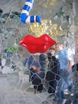 Hannover Grotte von Niki de Saint Phalle