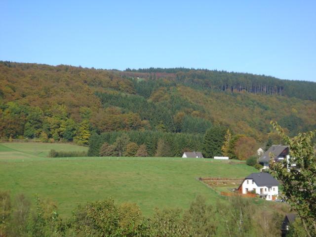 Blick nach Elkeringhausen