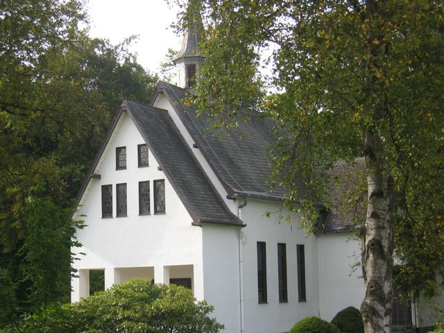 Elkeringhausen Kapelle
