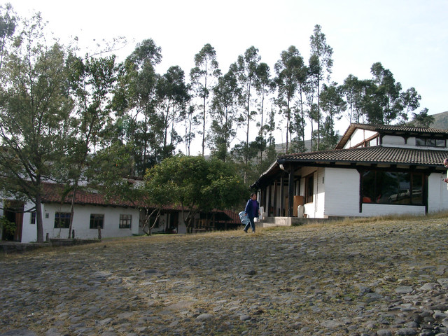 Escuela Pestalozzi Tumbaco